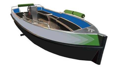 creusen boat